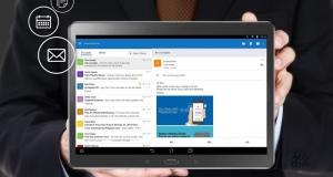 Обновленный Microsoft Outlook запускается для Android и iOS