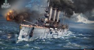 Элитная флотилия: Wargaming и ASUS запускают акцию для фанатов World of Warships