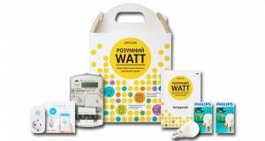 Розумний WATT - проста економія на енергоспоживанні