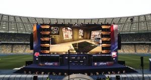 У Києві проходить кіберспортивний турнір SL i-League Invitational на найбільшій арені країни