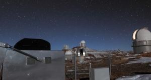 Нова камера у обсерваторії ESO шукатиме екзопланети (відео)