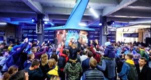 Україна VS Швеція: хто переміг у кібербитві з Counter-Strike: Global Offensive для дорослих