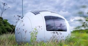 Экологические новинки: мини-дома, электрические трассы и многое другое