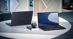 Оновлена версія найлегшого у світі бізнес-ноутбука ASUS ExpertBook B9 доступна в Україні