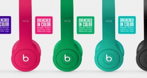 BEATS SOLO HD Monochromatic - уже в Украине!