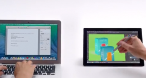 Рекламная кампания Microsoft разожгла новый конфликт между Mac и ПК