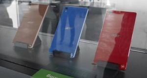 Acer выпустит смартфон Liquid X2 на три SIM-карты в мае