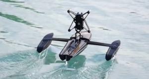 Компания Parrot представила 13 новых минидронов в том числе и плавающие