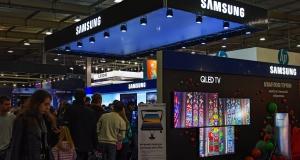 CEE 2017: новинки на стенді Samsung