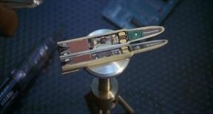 DARPA создает самонаводящиеся пули для снайперов