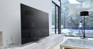 Нові телевізори Sony BRAVIA 2016 року. Відкрийте навколишній світ в деталях