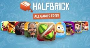 Всем пользователям iOS: сейчас Halfbrick предлагает свои игрушки бесплатно
