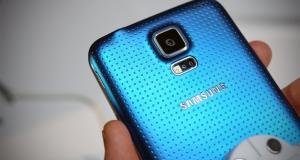 Galaxy Note 4 и LG G3 будут похожи на Galaxy S5