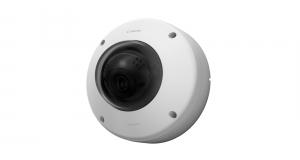 Новые сетевые камеры Canon
