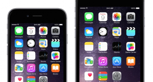 Apple iPhone 6 vs iPhone 6 Plus: в чем разница?