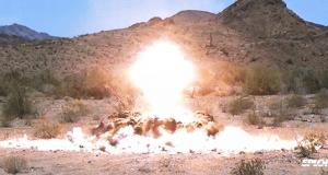 Бюджетный артиллерийский снаряд Excalibur продемонстрировал разрушительную точность