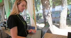 Захід Acer ENDURO 2021: презентація новинок з елементами екстриму в міському просторі