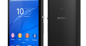 Sony представит Xperia E4g и E4g Dual с 4G LTE и 1,5 ГГц четырехъядерным процессором