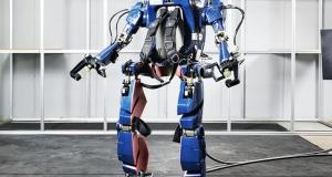 Hyundai активно займається розробкою власного екзоскелета