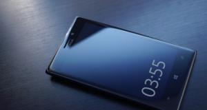 Первое фото простого и элегантного смартфона Nokia Lumia 830