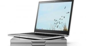 Новый ноутбук Google Chromebook Pixel (видео)