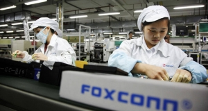 Foxconn планує купити Sharp за $6,25 млрд