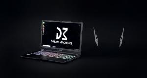 Огляд ігрового ноутбука Dream Machines RS2060-16UA16: потужний, тонкий, у металевому корпусі