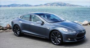 Tesla Model S получила гарантию на бесконечное количество миль