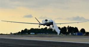 ВМС США видят свое будущее в беспилотных истребителях