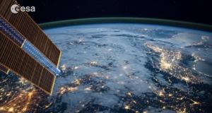 Вокруг света за пять минут: звезды, северное сияние и свет мегаполисов с международной космической станции