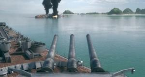World of Warships выходит в открытое плавание