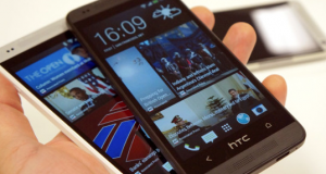HTC One mini получает важное обновление интерфейса