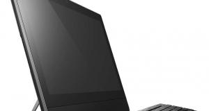 Lenovo представляет новые ПК серии ThinkCentre