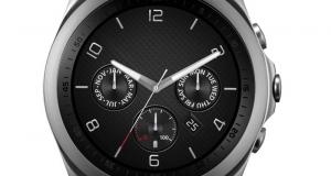 LG Watch Urbane LTE используют новую операционную систему