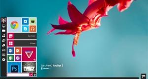 Как вернуть меню Пуск на Windows 8