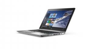 Презентация ноутбуков Lenovo ThinkPad