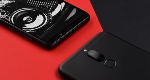 Огляд смартфона Huawei Mate 10 Lite: «полегшений» флагман із 4-ма камерами