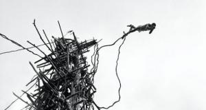 Видео с GoPro раскрывает таинство ленд-дайвинга