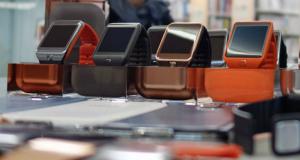 На этой неделе Samsung, Motorola и LG представят часы на Android Wear