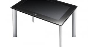 Microsoft Surface SUR40