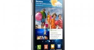 Прошивка Ice Cream Sandwich ROM для Samsung Galaxy S II.
