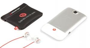 HTC X315e Sensation XL Beats Audio