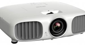 3D Full HD проекторы от Epson