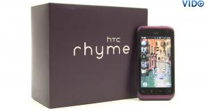 Смартфон HTC S510b Rhyme
