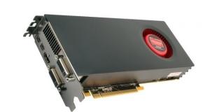 Новые детали о видеокартах семейства AMD Radeon HD 7900.