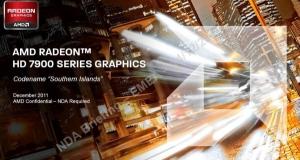 В играх AMD Radeon HD 7970 быстрее Nvidia GTX 580 до 60%.