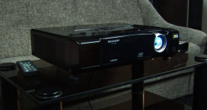 3D-проектор Sharp XV-Z17000