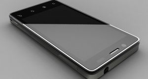 Intel показала прототип смартфона и планшета на SoC Medfield под управлением Android.