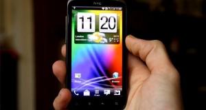 Вышел Android 4.0.1 с Sense 3.5 для HTC Sensation.