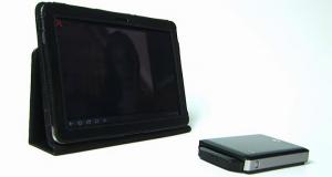 Seagate GoFlex Satellite расширяет возможности планшетов